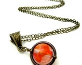 LAST ONE Remembrall  Necklace - Harry Potter