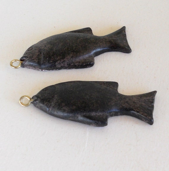 Fish Beads for Jewelry