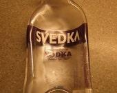 SVEDKA SWEDISH VODKA Slumped Spoon Rest