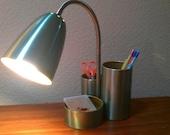 Awesome Vintage Gooseneck Desk Lamp