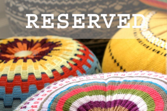 RESERVED for Colleen, SCRAP PACK Handmade self adhesive fabric, upcycled remnant & salvaged vintage fabrics