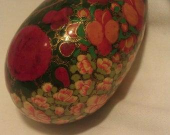 Russian Wedding Egg