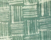601004 - Hand dyed Batik Fabric - (sold by the yard) - sage green