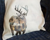Starry Stag Bag