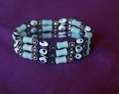 Lucky  Beads  evil eye  Bracelet