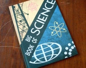 Big book of science A5 Notebook