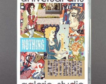 Multimedia catalog DVD-Video 2010 by Jaqueline Ditt and Mario Strack