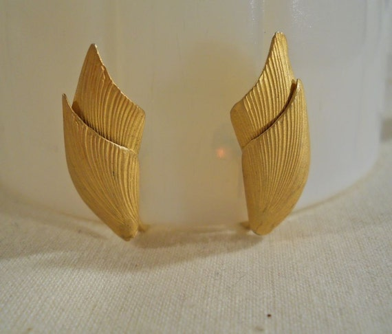 Bond Boyd Gold Filled Earrings
