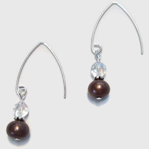 Plumeria Princess Earrings