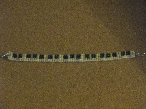 Piano Bracelet