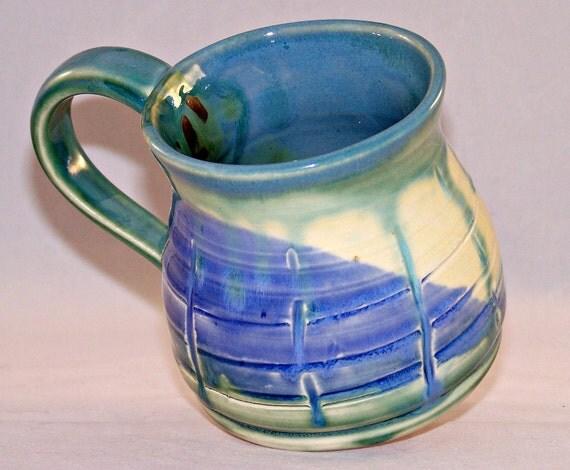 Mug Ceramic Mug,  Coffee Mug, Pottery Mug,  A Ceramic Mug,  Ceramic Coffee Mug, Coffee Cup