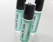 Minty Peppermint Perfume Oil
