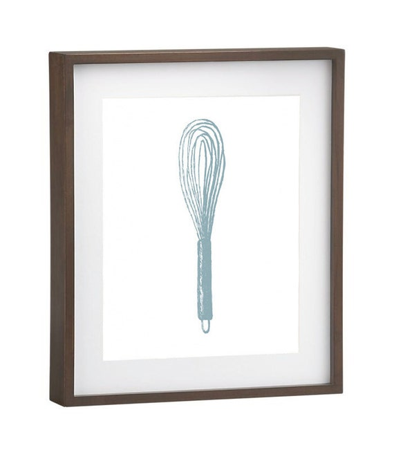 Vintage Whisk Drawing Whisk . drawing digital print