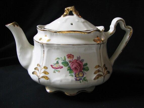 Vintage Arthur Wood English Teapot