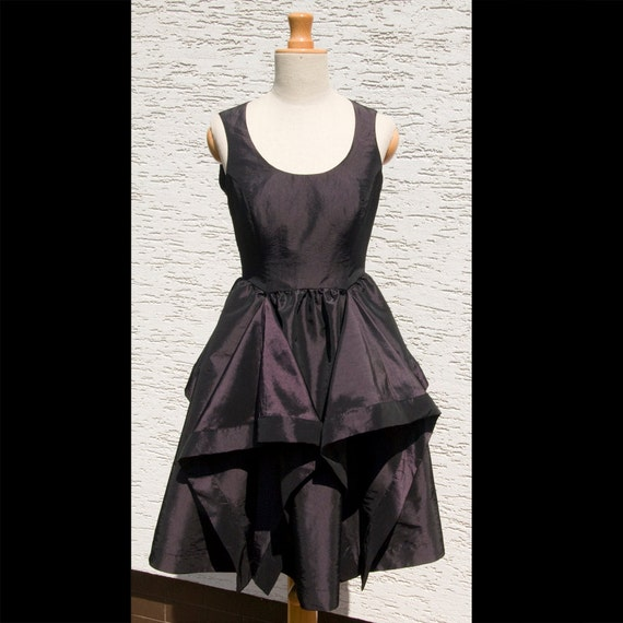 ELISA - NEW, formal/evening dress Size 38/M (other sizes made to order)