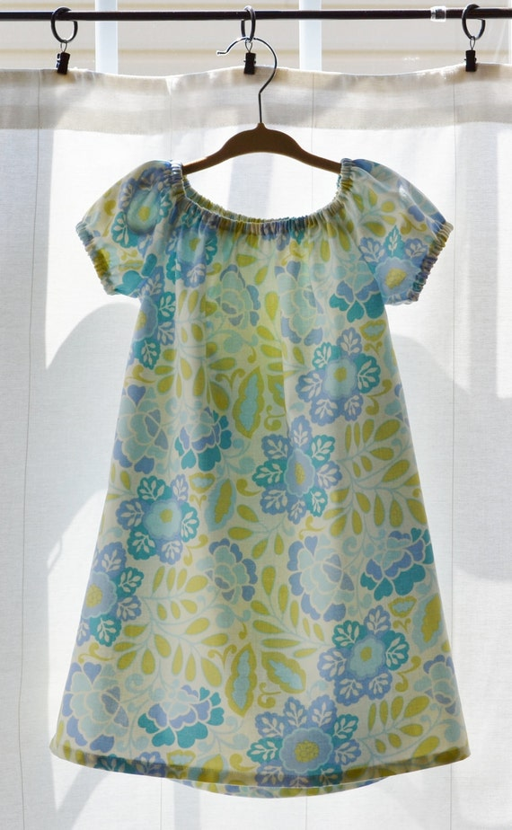 Soft & Sweet  Dress - 3T  READY TO SHIP