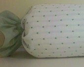 I Want Candy -Tootsies-Green apple- Bolster