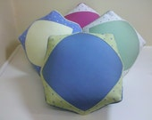 I Want Candy - Cordial novelty pillow - Blue pop