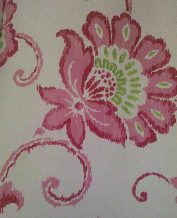 Thibaut Alexa wallpaper pink