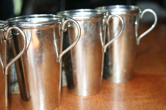 Thermocup Travel Tumblers, Set of 4