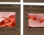 Vatican souvenir slides