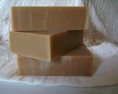 Chai Tea Soap- Exotic and Spicy Artisan Soap Made with Organic Chai Tea