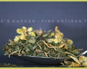 Valerian Citrus Herbal Tea