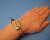 Carolina Beach Seashell Bracelet