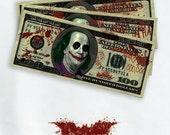 Dark Knight Film Poster