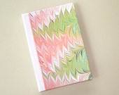 marbled notepad no.5870, refillable