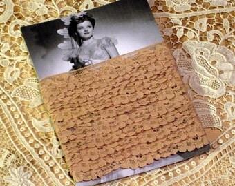 Alencon Lace Vintage 1930's