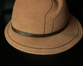 Edward Mann Hat