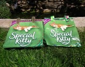 Special Kitty Tote