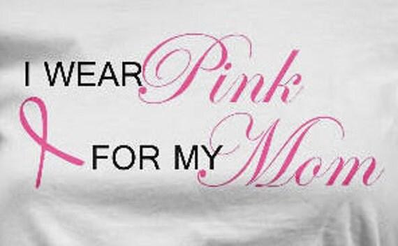Breast Cancer Awareness women custom shirt
