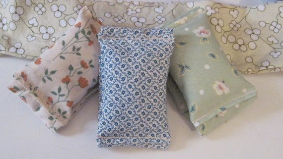 Wool Wrist Pin Cushion - Choose Which One You Want