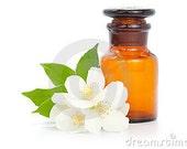 BUY 1 and Get 1 for FREE- JASMINE Scent Home Fragrance Oil 1 oz Bottle