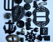 "Black Cat Instant ""Stuff"" Collection"