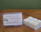 Cherry Slush Soy Wax Tart Melts - Always A Dye Free Product