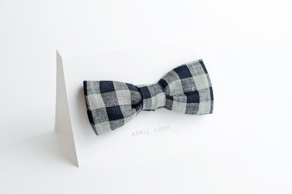 Bow tie - double sided