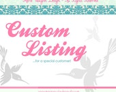 RESERVED for cocobellasboutique Branding Package Add On's