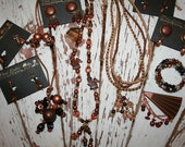 Classy in Copper 10 Piece collection
