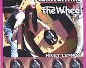 Nigey Lennon - Reinventing the Wheel, Enhanced CD, Japan Relief