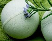 Lemon Eucalyptus Bath  Powder fizzy fun 3 oz