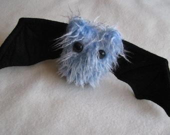 Frosti Scrappy Bat Stuffed Animal, Plush