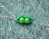 Pretty Peas Necklace