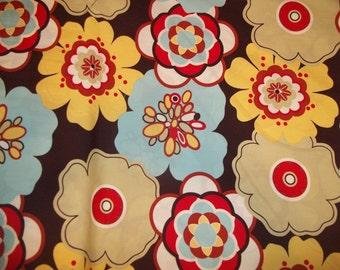 Kleo Alexander Henry Fabric Collection 2005 OOP  1yard in  licensed print