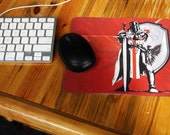Fantasy Art Mouse Pads