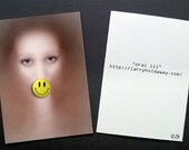 Oral III - ACEO (hand numbered, limited edition) - MATURE