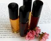 Egyptian Musk Perfume Oil 1/3 oz