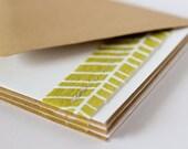 Green Tropics Card Set